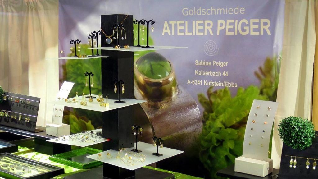 Ausstellungen Atelier Peiger